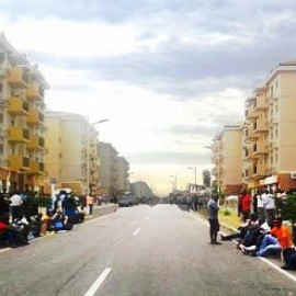 Rent Strike Narrowly Averted in Africa's Newest Mega Housing Project – Kilamba City Angola